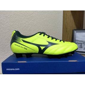 Zapatos Mizuno Soccer - Tacos y Tenis Césped natural de Fútbol en ... 26ef8896cdbd2