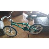 Bicicleta Dyno Air 1999