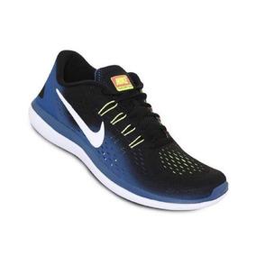 Tênis Nike Flex 2017 Rn Corrida Treino Crossfit Original daf6c9ccbc068