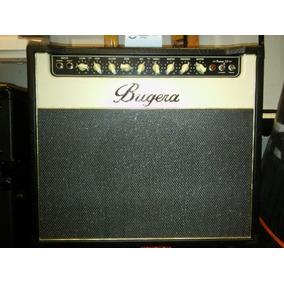 Outlet Amplificador De Guitarra Valvular Buguera V55 - Nuevo