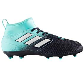 huge discount 189a9 f53a6 Zapatos Futbol Soccer Ace 17.3 Fg Niño adidas By2193 por Snovi · Tenis De Fútbol  Ace 17.3 Terreno Firme Niño adidas S77068
