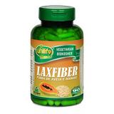 Laxfiber Fibra 450mg 90 Cápsulas - Unilife