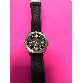 Reloj Breitling Aerospace Exelente Estado Referencia E65062