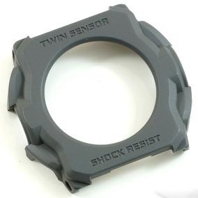 0eb7d54fc08 Casio G Shock Gw 9200 Riseman Twin Sensor Tough Solar - Relógios De ...