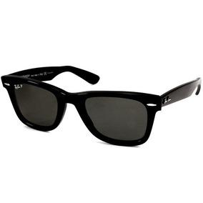 Oculos Ray Ban Wayfarer Masculino Preto Fosco De Sol - Óculos no ... d0065e3413