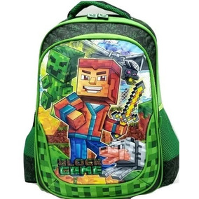 Mochila Costas Infantil Escolar Super Hero Hooz Hulk