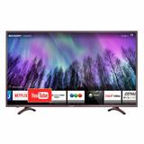 Smart Tv Sharp Aquos 55 Ultrahd 4k