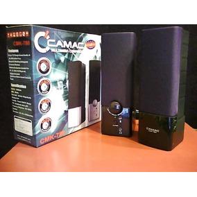 Cornetas Para Computadora Cmk-780