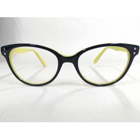 a87fec2b37bb1 Culos Atitude At 3034 De Grau Outras Marcas - Óculos no Mercado ...