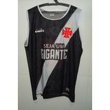 Camiseta Regata De Times De Futebol - Vasco d20f431f23d92