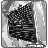 Grade Protetora / Protetor De Radiador Scam Nc 700x Nc750x
