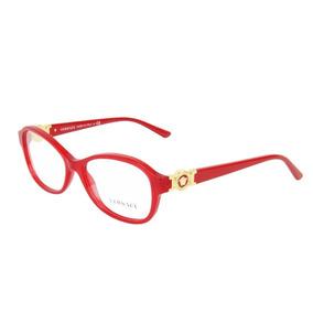 Bota Versace Vermelha - Óculos no Mercado Livre Brasil e8536d26c5