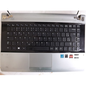 Notebook Samsung Rv415l Carcaça Inferior