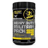 Heavy Duty Pack (30 Packs) Military Trail Envio 24h