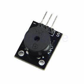 Modulo Buzzer Passivo Arduino