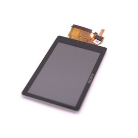 Display Lcd Sony A6500 Completo 100% Original