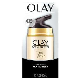 Olay Total Effects 7en1limpiador Facial Revitalizante 50ml