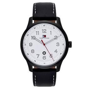 Reloj Hombre Clasico Tommy Hilfiger Andre 1710309 Original!