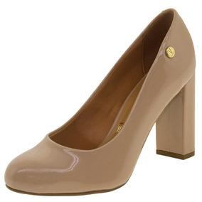 d76a4e9e3 Salto Feminino Vizzano - Outros Sapatos no Mercado Livre Brasil