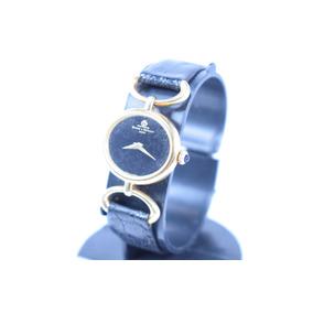 Relógio Baume & Mercier Geneve Em Plaquê De Ouro