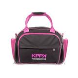 Bolsa Termica Keeppack Beauty Preta Com Pink,gratis Shakeira
