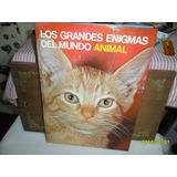 Los Grandes Enigmas Del Mundo Animal-albert Demaziere