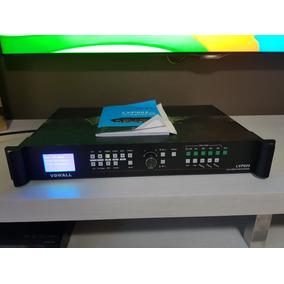 Video Processador Lvp 605 Painel Led