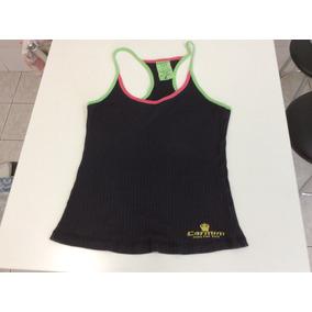 Regata Carmim Blusa Nadador Camiseta Brecho Grife