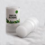 Desodorante Natural Cristal Alumbre