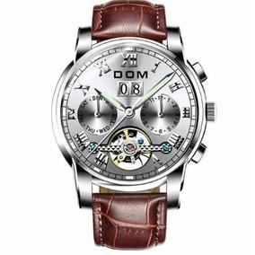 08f19f7fffa Relogio Dom - Relógio Masculino no Mercado Livre Brasil