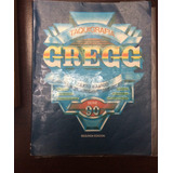 Taquigrafia. Texto Basico. Serie 90. Gregg