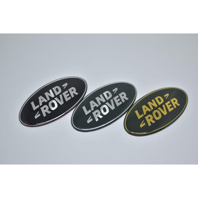 Emblema Land Rover Evoque Discovery Freelander Defender