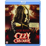 Ozzy Osbourne - Good Bless (bluray) Importado