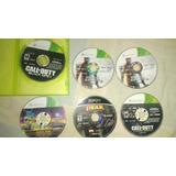 Juegos Para Xbox 360 Usados En Buenas Condiciones