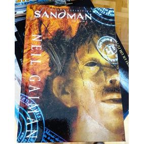 Sandman Edição Definitiva Vol. 4 Promoção