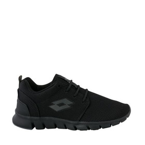 Tenis Casual Lotto Oxygen One Unisex Unisex 22-26 Ps_182960