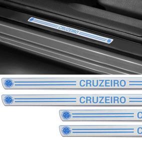 7a9a2eebac2ad Adesivo Cruzeiro - Acessórios para Veículos no Mercado Livre Brasil