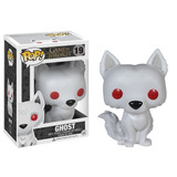 Funko Pop Ghost 19 - Game Of Thrones