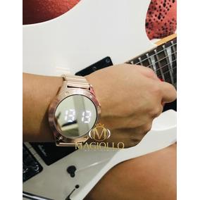 68e5fef51bf51 Relógio Masculino Technos   Ricardo Eletro Euro - Relógios De Pulso ...