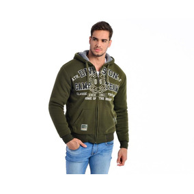 Suéter Refill Verde Pr-1626522