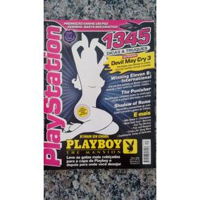 Revista Playstation #74