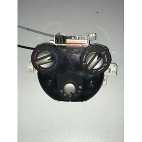 Comando Ar Condicionado Versa 1.6 Botoes Ar