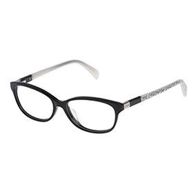Tous Vto.00880.700.53 Monturas De Gafas Para Mujer, Transpar