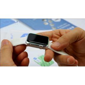 Película Apple Watch Nanotecnologia - Lensun - 2 Unidades