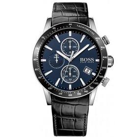 Relógio Masculino Hugo Boss Rafale 1513391 Completo