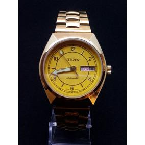 e53e30e6b80 Relogio Citizen Japones - Relógios no Mercado Livre Brasil