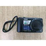 Camara Sony Cyber Shot Dsc-h55 14.1 Mp 10x Zoom