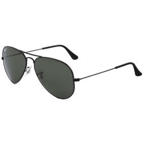 a2b31d8d0 Ray Ban 58014 Aviator Large Metal - Óculos no Mercado Livre Brasil