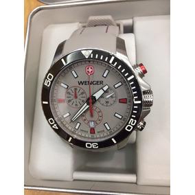 Reloj Wenger Sea Force Chrono Para Hombre