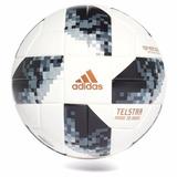 Balón De Fútbol Original adidas Telstar 18 Top Replique